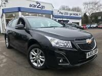 2013 Chevrolet CRUZE LT Automatic Estate
