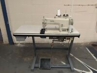 Brother industrial sewing machine mark 3