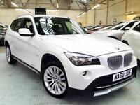 2010 BMW X1 2.0 23d SE xDrive 5dr