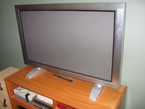Plasma HDTV/Monitor (ON HOLD PENDING PICK-UP)