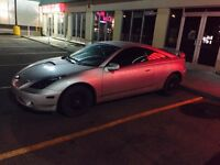 2001 Celica GT Loaded Clean! Well Maintained 5600O.B.O