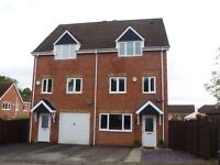 Beautifully presented 3 Storey spacious family home with 3/4 Beds