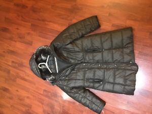 Ladies winter jacket/coat