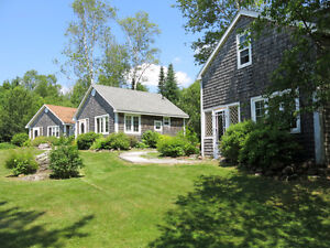 Cottage Rental Business and Home For Sale