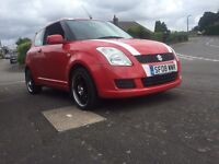 2008 Suzuki Swift 1.3GL