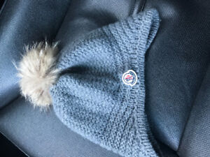 Moncler limited edition hat