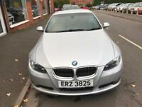 2007 BMW 3 SERIES 325i SE 2dr Step Auto