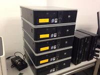 hp dc7900 intel core 2 duo 3.0g 4gb 160gb