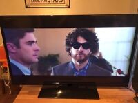 """32"""" LED full HD freeview built in"""