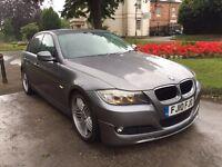 BMW ALPINA D3 2.0 BI-TURBO AUTO 2010 LCI DYNAMIC PACK 4 DOOR SALOON
