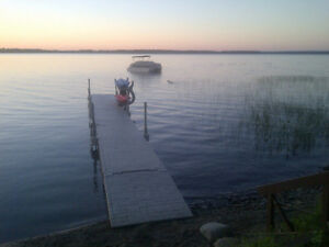 Rental on Oromocto Lake - Harvey
