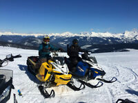 SNOWMOBILE SERVICE! SUMMERIZE YOUR SLED WITH REC POWER!!!