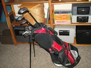 Junior Golf Clubs Sold