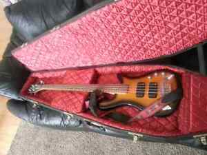 Guitars for Sale!!! x6 all with cases