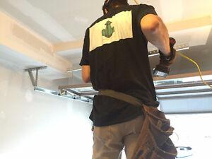 $89 Garage door opener installation Kitchener / Waterloo Kitchener Area image 7