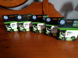 New printer ink for cheap price