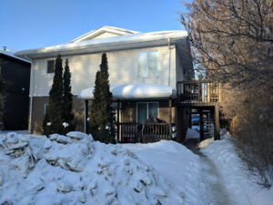 Wonderfully located and kept income property(4 plex) in BRANDON