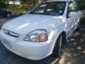 $2,700 Kia Rio - Low Mileage, Reliable