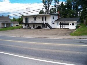 INCOME PROPERTY LOCATED IN GRAND FALLS