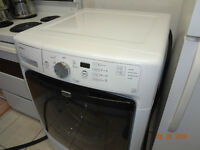 MAYTAG MAXIMA X™ FRONT LOAD WASHER