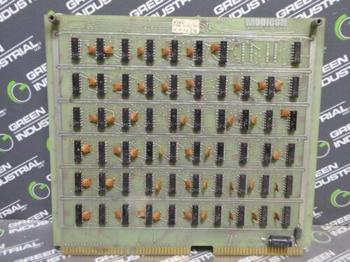 USED Gould Modicon C101 Control Board Rev. C