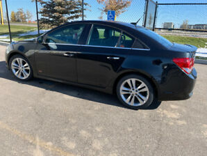 Chevrolet Cruze LTZ - For Sale