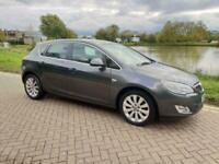 2011 Vauxhall Astra 2.0 CDTi 16V SRi [165] 5dr [Start Stop] ESTATE Diesel Manual