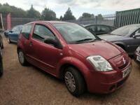 Citroen C2 1.1i Cool - Long Mot - HPI CLEAR