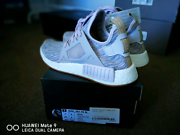 DS ADIDAS NMD XR1 PK WOMAN US7.5 Melbourne CBD Melbourne City Preview