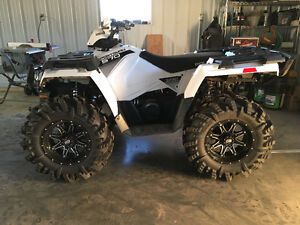 Polaris 570 EPS