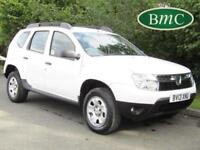 2013 Dacia Duster 1.5 dCi Ambiance 5dr