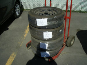 205/60R15 Kelly Charger GT / Ultra GT