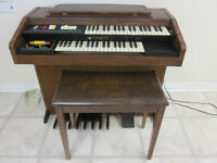 Hammond Electric Organ $120 obo