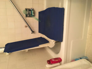 Bath chair for sale