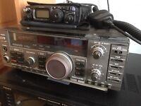 Kenwood TS-680s 100w HF Transceiver