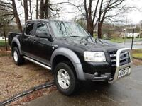 Ford Ranger 2.5TDCi ( 143PS ) 4x4 XLT Double Cab