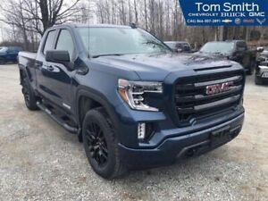 2019 GMC Sierra 1500 Elevation  - Running Boards  - $305.69 B/W