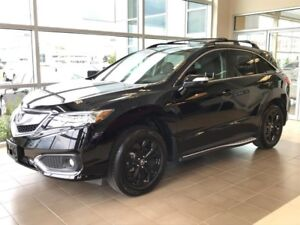 Acura RDX ** ELITE **  KIT ONYX ** 2018