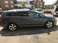 Volkswagen Passat 2.0TDI ( 170ps ) BlueMotion Tech 2012MY Sport