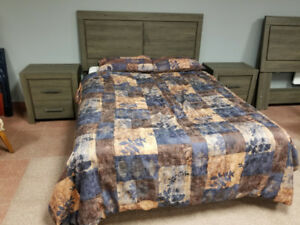 Queen Bedroom Set (3 Available)