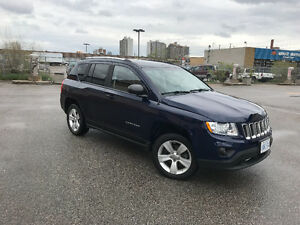 2012 Jeep Compass Sport  SUV, Crossover CLEAN MUST SEE