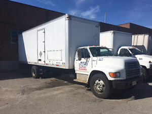 1999 Ford F-800 Other