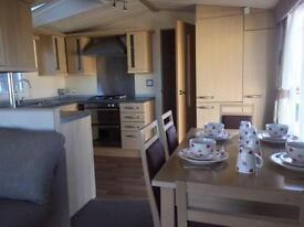 Static Caravan Clacton-on-Sea Essex 3 Bedrooms 8 Berth Swift Chamonix 2010 St