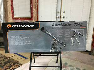 Celestron astromaster telescope buy new used goods near you