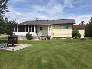 Move to Hudson Bay where a 4 bedroom/2 bath house is $276000
