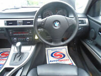 2008/08 BMW 3 SERIES 2.0 320D SE TOURING AUTOMATIC 5DR ESTATE - GREAT SPEC!