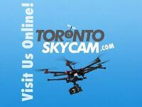 •Aerial Photography & Video• Drones and UAVs
