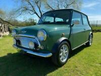 ROVER MINI COOPER 35TH ANNIVERSARY EDITION AUTOMATIC * ONLY 29000 MILES