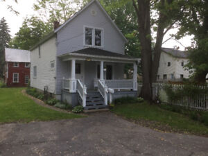 Save on energy, 2 +1 bedroom house, detached & very private