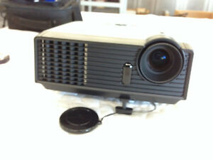 Optoma CS700 Home Theatre Projection System